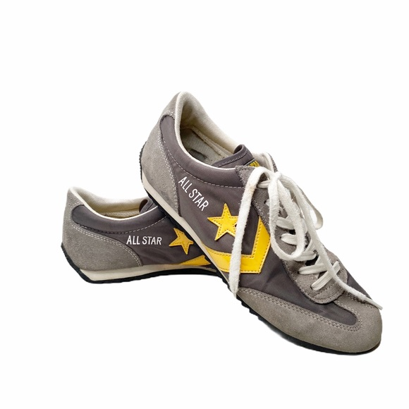 all star running shoes